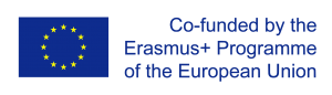 cofunded by erasmus