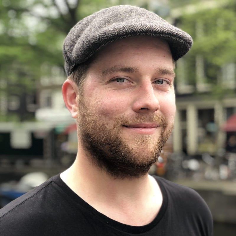 Sebastian Weesjes
